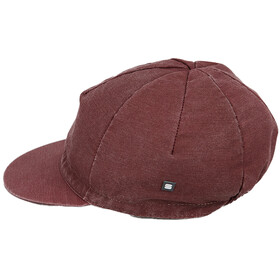 Sportful Matchy Cycling Cap red wine